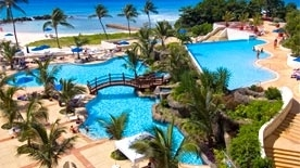 Barbados Accommodations Hotels