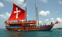 Barbados Vacation Jolly Roger Cruise